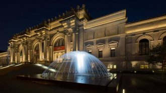 Dünyanın En İyi 5 Müzesine Tanık Olun