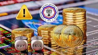Düzenleyicisinden Bitcoin Vadelileri için Uyarı: Dikkatli Olun!