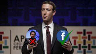 Facebook'u Eleştiri Yağmuruna Tutan Eski Yöneticiye Sosyal Medya Devinden Cevap!