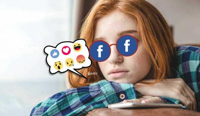 """Facebook'tan Açıklama: """"Ne Kadar Aktif O Kadar İyi, Ne Kadar Pasif O Kadar Kötü"""""""