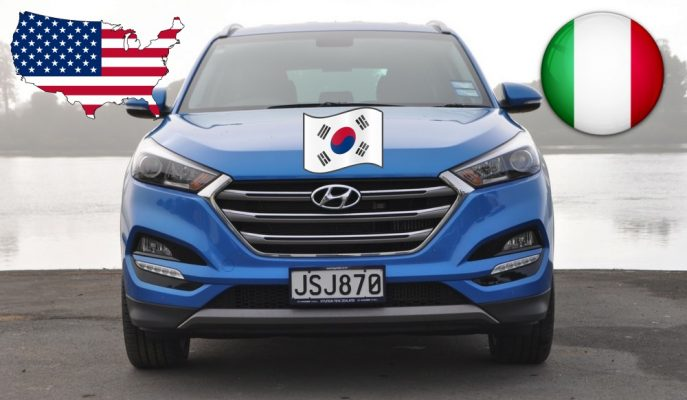 Fiat – Chrysler Grup ile Hyundai Farklı Bir Motor Üretimi için Birleşti!