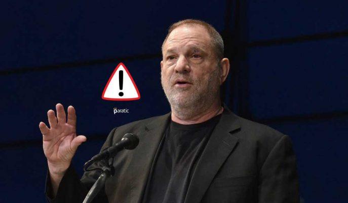 Taciz Skandallarıyla Hollywood'u Sarsan Harvey Weinstein'in Belgeseli Geliyor!