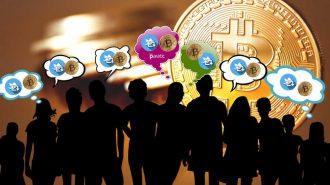 """İki Çılgın """"Bir Retweete Bir Bitcoin"""" Vereceğini Söyleyince Ortalık Karıştı!"""