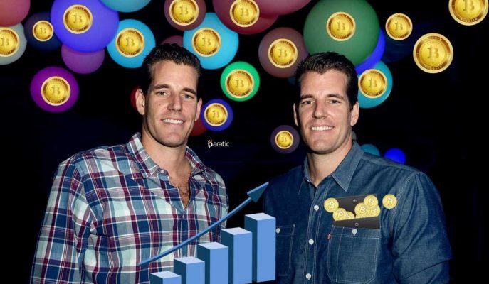 Winklevoss İkizler: Dünyanın İlk Bitcoin Milyarderleri!