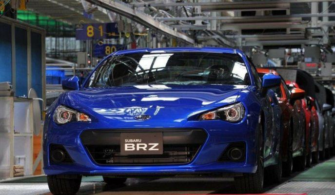 Japon Subaru Fabrikalarında Büyük Skandal!