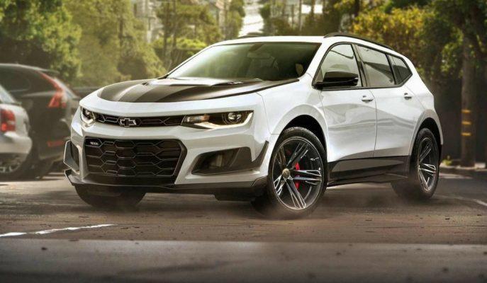 Jennings Motor Group Spor Arabaların SUV Versiyonlarını Hayal Etti!