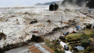 Dünyada Meydana Gelmiş 5 Korkunç Tsunami Görüntüsü