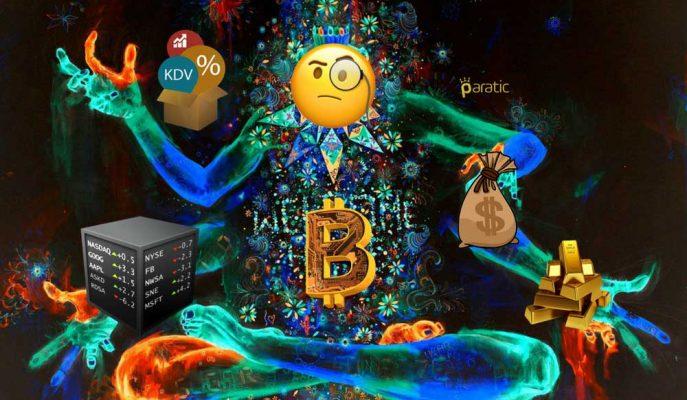 Kripto Paralar Emtia mı, Döviz mi Yoksa Menkul Kıymet mi? Asıl Mesela Vergilendirilecek mi?