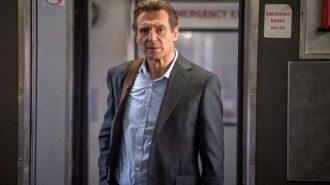 """Liam Neeson Başrolündeki Jaume Collet-Serra İmzalı The Commuter'ın """"Son"""" Fragmanı!"""