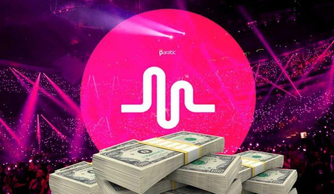 Musical.ly'den Kullanıcılarına 50 Milyon Dolarlık Teşekkür!
