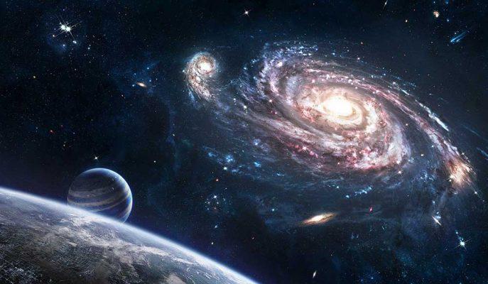 NASA'dan Tarihi Açıklama Bekleniyor: Yeni Bir Dünya mı Bulundu?
