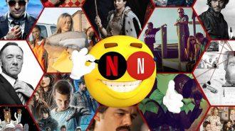 Netflix 2017'de İzleyiciyi Ekrana Kilitleyen Yapımlarını Açıkladı!