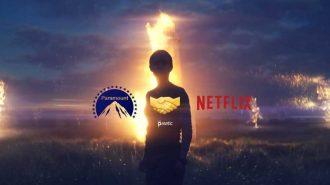 Netflix İddialı Bilim Kurgu Filmi Annihilation için Paramount'la Masaya Oturdu!