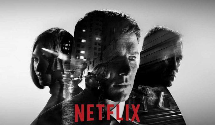 David Fincher İmzalı Mindhunter Hayranlarına Müjde! 2. Sezon Geliyor