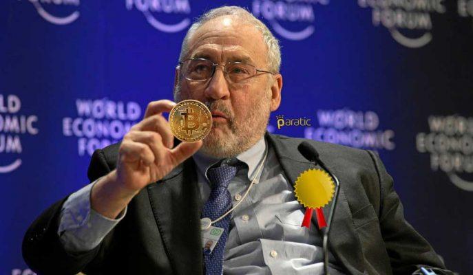 """Nobel Ödüllü Ekonomistten Bitcoin Yorumu: """"Hemen Yasaklanmalı!"""""""