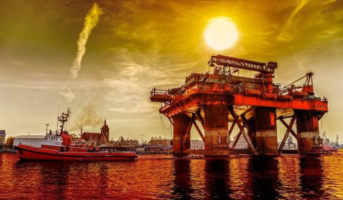 Petrol ABD Stok Verileri Öncesi 57 Dolar Civarında Seyrediyor