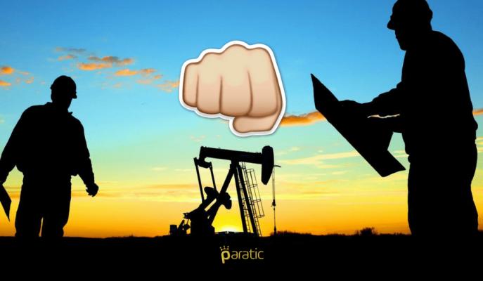 Petrol Fiyatları 2,5 Yılın Zirvesini Gördü!