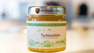 """Porsche Otomotiv Dışında Şimdi de """"BAL"""" Üretimine Giriyor!"""