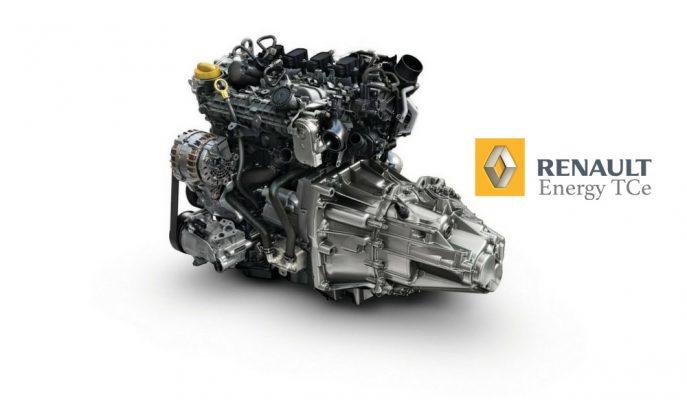 Renault 1.3L Nissan GT-R\'dan Alınan Teknolojiye Sahip \