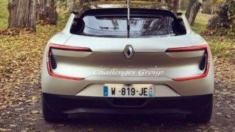 Renault Otomotivin Alışık Olmadığı Bir Sektörde Ortaklık Kurdu!