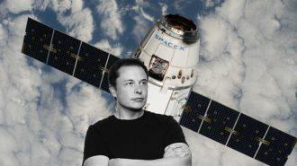 Geri Dönüştürülen SpaceX Roketi NASA için Görev Başında!