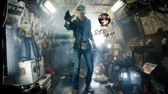"""Steven Spielberg'in Yeni Filmi """"Ready Player One""""ın Fragmanı!"""
