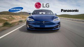"""Tesla Dünyada """"Batarya"""" Rezervlerini Kurutuyor!"""