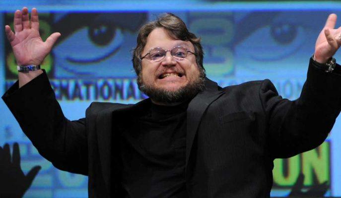 The Shape of Water'la Gözünü Oscar'a Diken Guillermo del Toro Hız Kesmiyor!