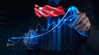 Türkiye Ekonomisi 3. Çeyrekte Çift Haneli Büyüdü!