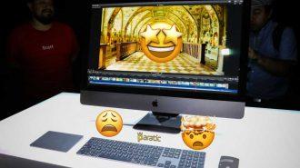 Yeni iMac Pro'nun Türkiye Fiyatı Şaşırttı!