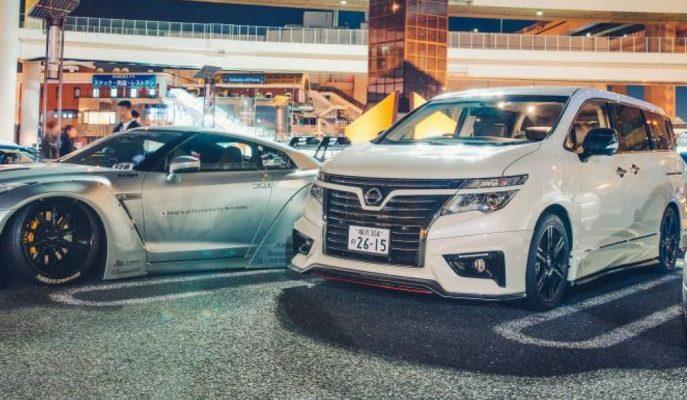 Yeni Nissan Elgrand Nismo: Japon MPV'nin JDM'e Ters Köşe Aracı!