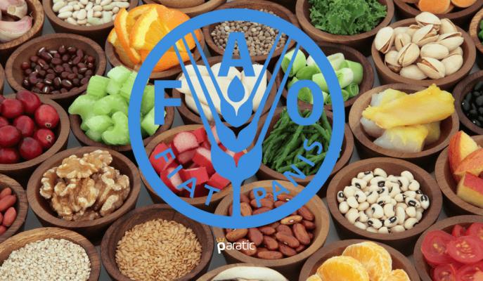 2017 Yılında Gıda Fiyatları %8,2 Artış Gösterdi