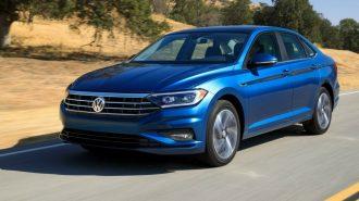 2018 Yeni VW Jetta İncelemesi, Teknik Özellikleri ve Fiyatı