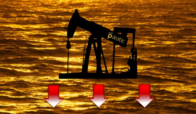 Altın ve Petrol ABD Verileri Öncesi Düşüşte!