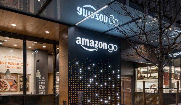 Amazon Go: Dünyanın İlk Kasiyersiz Süpermarketi Hizmete Başladı!