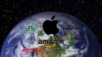 Apple Fortune'un En Beğenilen Şirketler Listesinde Yine Zirveye Yerleşti!