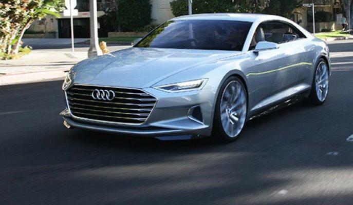 Audi BMW'nin 8 Serisi Karşısına Sağlam Bir Model Koymak İstiyor!