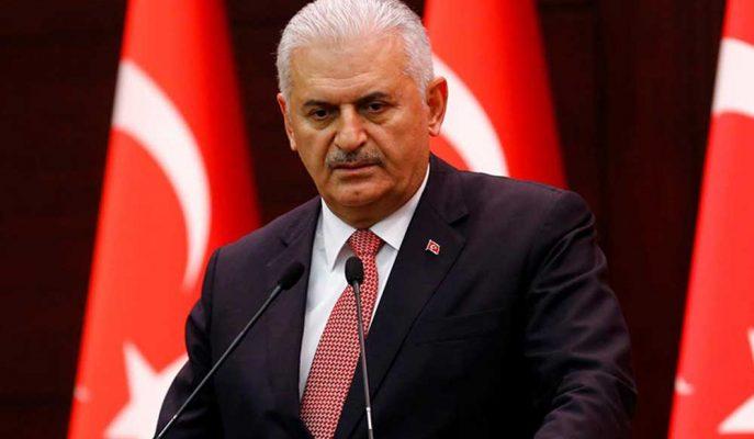 """Başbakan Yıldırım Açıkladı: """"Türkiye Kart"""" Dönemi Başlıyor!"""