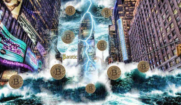 Bitcoin için Felaket Senaryoları Yazılmaya Devam Ediyor!