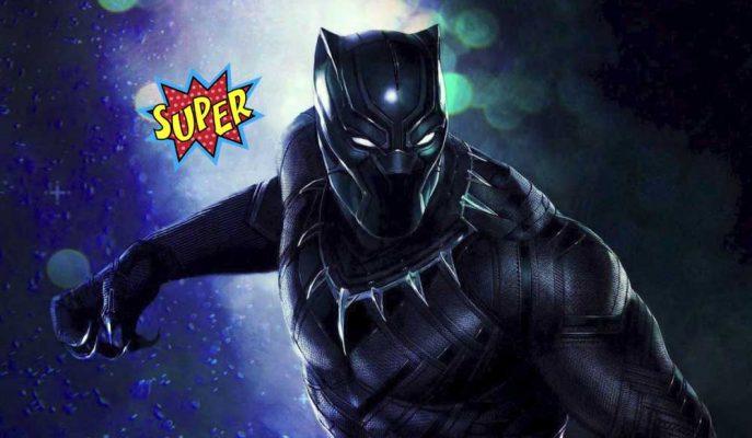 Black Panther'in Prömiyerini İzleyenler Filmi Öve Öve Bitiremedi!