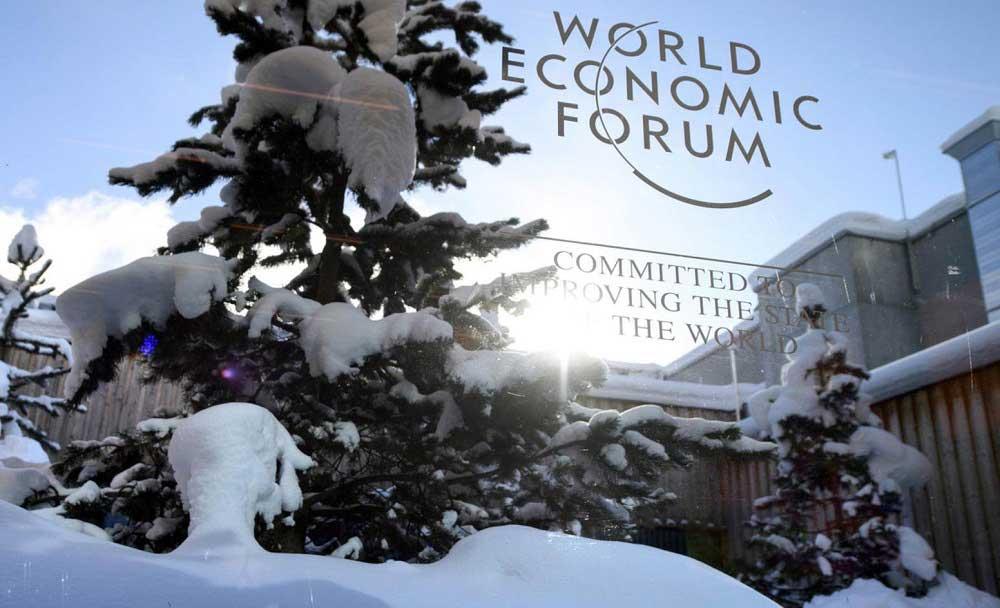 Davos Zirvesi'nden Kripto Para Yorumları