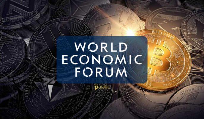 Davos'ta Kripto Paralar için Yazılan Felaket Senaryolarına Twitter'da Tepki Yükseliyor