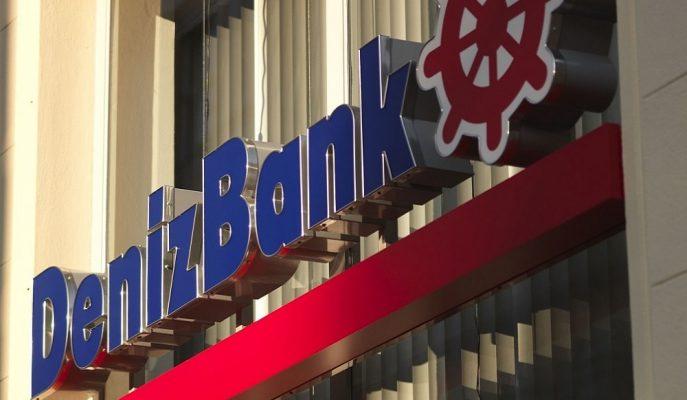 Denizbank'ın Satışı için Dubaililerle Görüşmelere Başlandı!