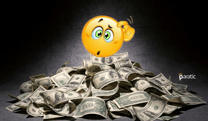 Dolar 3,73 ile 2 Ayın En Düşüğüne Geriledi!