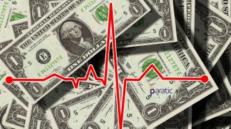Dolar 3,77 ile Altıncı Haftalık Kaybına Yöneldi