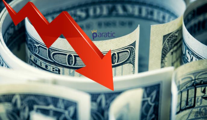 Dolar Endeksi Son 31 Yılın En Kötü Ocak Ayını Geçirdi