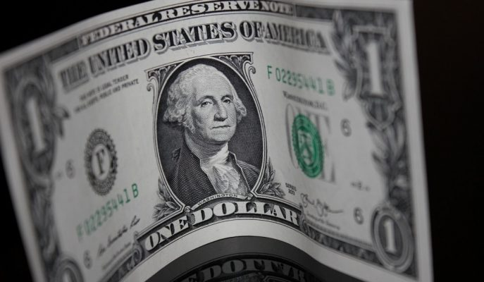 Dolar FED Tutanakları Sonrası Geriledi!