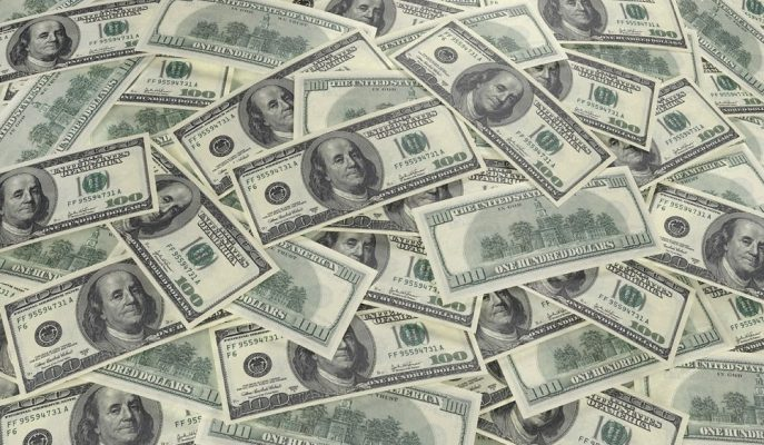 Dolar Veri Trafiği Yoğun Haftaya 3,76'dan Başladı