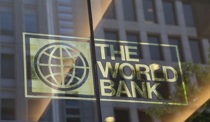 Dünya Bankası Türkiye'nin 2017 Büyüme Tahminini Revize Etti