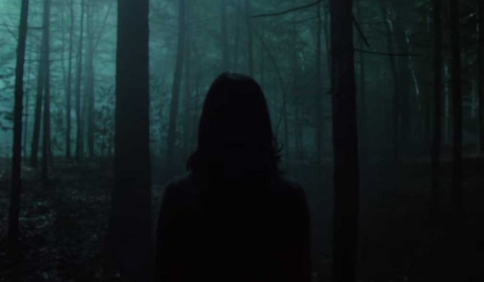 Paranormal Korku Karakteri Slender Man'i Konu Alan Filmin Fragmanı Bile Olay Oldu!